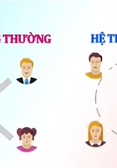 Ứng dụng blockchain - Cơ hội cho startup Việt