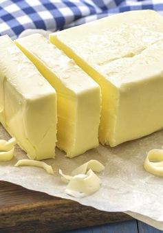Pháp thiếu bơ trầm trọng do tiêu thụ bánh ngọt tại châu Á tăng cao