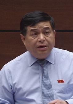 Bộ trưởng Nguyễn Chí Dũng: Khai thác thêm 1 triệu tấn dầu hoàn toàn tốt cho nền kinh tế