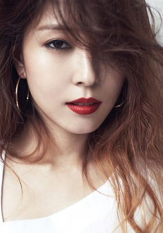 Nữ hoàng Kpop BoA thừa nhận không thể nổi tiếng nếu ra mắt ở thời điểm hiện tại
