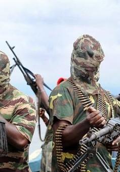 Boko Haram công bố video về 3 sinh viên thực tập Nigeria bị bắt cóc