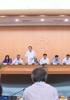 Bộ Lao động Thương binh và Xã hội làm việc với Hà Nội về vấn đề người nhập cư