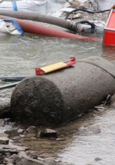 Ba Lan sơ tán người dân sau khi phát hiện bom nặng 500kg