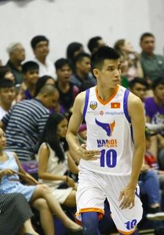 ĐT bóng rổ Việt Nam bổ sung lực lượng chuẩn bị cho SEA Games 29