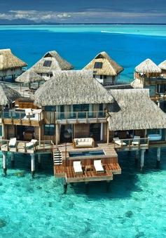 Những thiên đường nghỉ dưỡng đắt đỏ nhất thế giới
