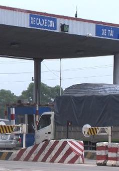 Điều tra hành vi gây ách tắc ở trạm thu phí Quốc lộ 5
