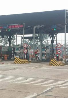 BOT tuyến tránh Biên Hòa vẫn chưa hoạt động trở lại