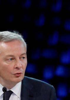 Châu Âu lên tiếng phản đối dự luật cải cách thuế Mỹ