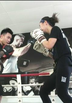 Những lợi ích mà môn boxing mang lại