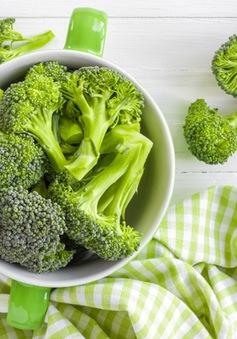 Để bổ sung canxi, bạn không thể bỏ qua những loại rau quả này