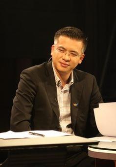Những chương trình để lại nhiều dấu ấn của nhà báo Quang Minh trên sóng VTV