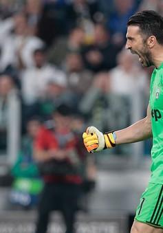 Juventus đạt thỏa thuận gia hạn hợp đồng với Buffon