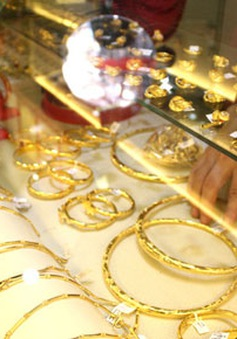 Khởi tố vụ buôn lậu hơn 36kg vàng trang sức