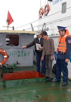 Buôn lậu dầu trên biển diễn biến phức tạp