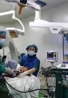 Hiệu quả đề án bệnh viện vệ tinh trong hỗ trợ sinh sản