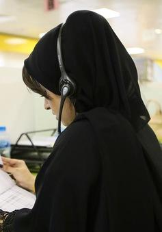 Giá dầu xuống thấp và vai trò của phụ nữ đối với nền kinh tế Trung Đông