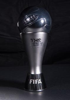 Những thông tin cần biết về lễ trao giải The Best 2016 của FIFA trước giờ G
