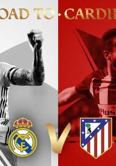 Bốc thăm vòng bán kết Champions League và Europa League 2016-2017: Real đối đầu Atletico, Monaco gặp Juventus, Man Utd gặp Celta Vigo
