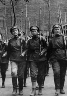 Cách mạng tháng Mười Nga: Sự kiện làm rung chuyển thế giới
