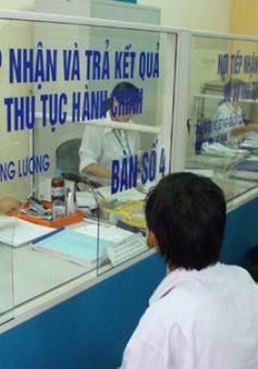 """Hà Nội: Chuyển từ """"xin - cho"""" sang nền hành chính phục vụ"""