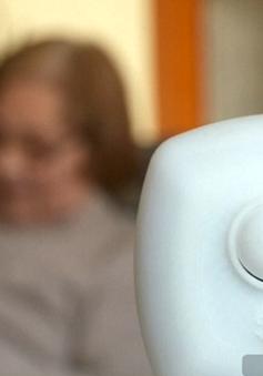 Cảm biến theo dõi sức khỏe cho người cao tuổi tại Tây Ban Nha