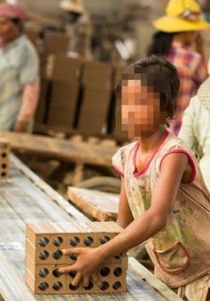 Góc khuất của lao động nông thôn Campuchia