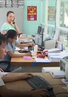 Lắp camera giám sát giao dịch hành chính công ở TT-Huế