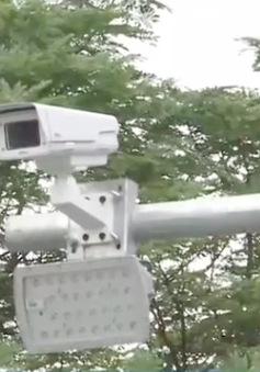 Đà Nẵng tăng cường lắp đặt camera giám sát phục vụ APEC