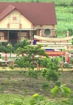 Đổi thay nơi căn cứ cách mạng Kbang, tỉnh Gia Lai