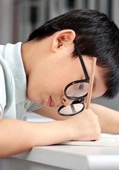 Tư vấn điều trị tật cận thị