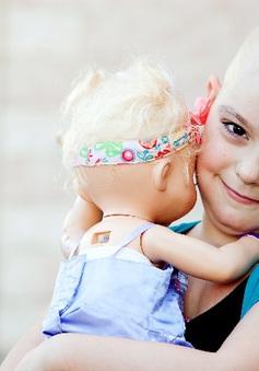 15/2 - Ngày Thế giới phòng chống ung thư ở trẻ em