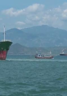 Thống nhất quy hoạch chi tiết bến cảng Bắc Vân Phong