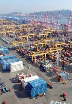 Châu Á có 5 đại diện trong 10 nền kinh tế hàng đầu