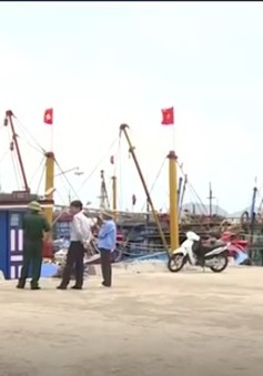 Cảng cá đầu tư hàng trăm tỷ đồng ở Hà Tĩnh vắng tàu neo đậu