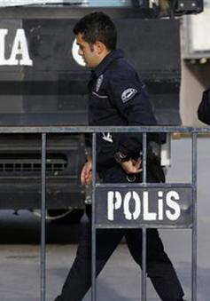 Thổ Nhĩ Kỳ bắt giữ 61 nghi can IS