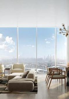 Mua nhà ở Dubai chỉ với 30 Bitcoin