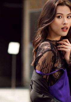 """Cao Thiên Trang Next Top Model thẳng thắn thừa nhận chuyện """"dao kéo"""""""