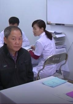 Mô hình mới trong chăm sóc sức khỏe người cao tuổi