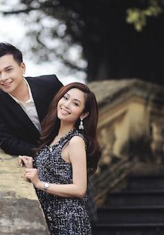 """""""Cặp MC bài trùng"""" Thuỳ Linh - Danh Tùng tái ngộ tại LHTHTQ 37"""