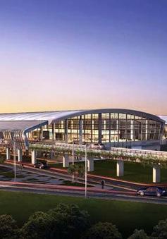 Đầu tư nâng cấp 3 cảng hàng không quốc tế
