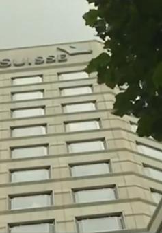 Credit Suisse lên kế hoạch cắt giảm 6.500 việc làm trong năm nay