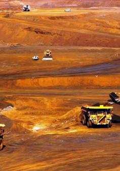 Tình trạng khan hiếm cát xây dựng trên toàn cầu