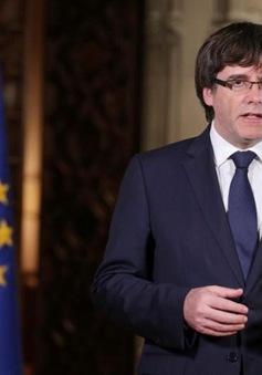 Thủ hiến Catalonia sẽ bị tước quyền