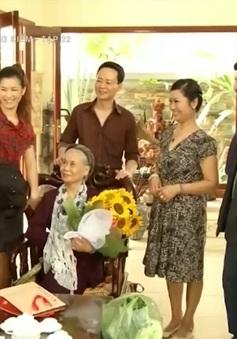 """Xem lại trọn vẹn phim Việt """"Ngự lâm không kiếm"""""""