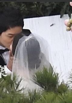Đám cưới Song Hye Kyo và Song Joong Ki nóng nhất Twitter hôm nay