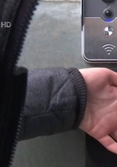 Bỉ: Nhân viên phải cấy chip vào người để được vào công ty