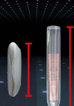 Cấy chip vào cơ thể - Công nghệ của tương lai giúp kiểm soát cuộc sống