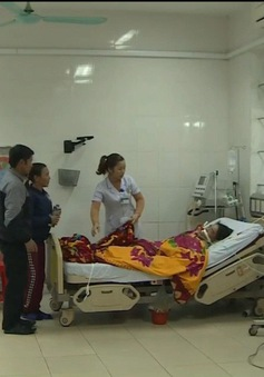 Sáu người nhập viện do ngộ độc khí co trong quá trình sưởi ấm tại Hà Tĩnh