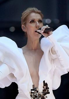 Sững sờ với vẻ đẹp của Celine Dion tại Billboard Music Awards 2017