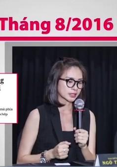 Những lần tố CGV của Hiệp hội phát hành và phổ biến phim Việt Nam